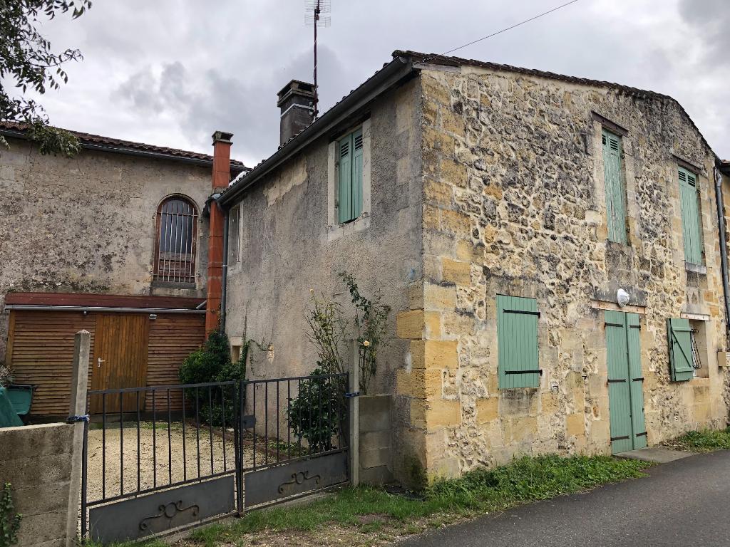 Vente maison / villa Isle saint georges 213000€ - Photo 7
