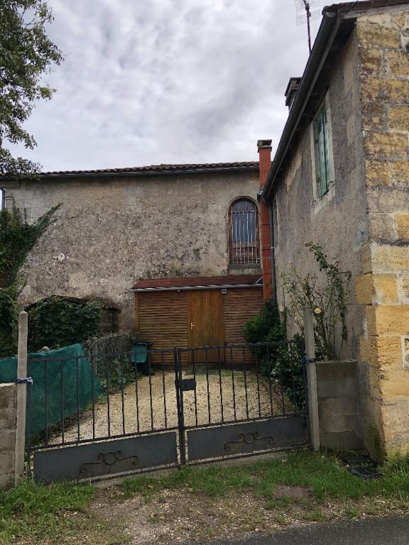 Vente maison / villa Isle saint georges 213000€ - Photo 8