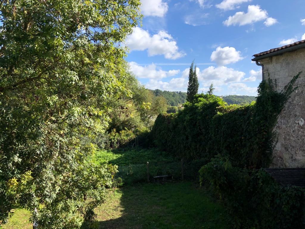 Vente maison / villa Isle saint georges 213000€ - Photo 9