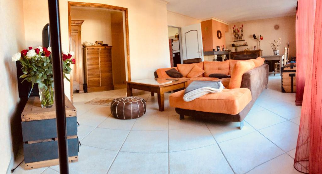 Vente maison / villa Ayguemorte les graves 392000€ - Photo 2