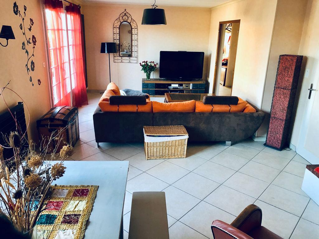 Vente maison / villa Ayguemorte les graves 392000€ - Photo 3