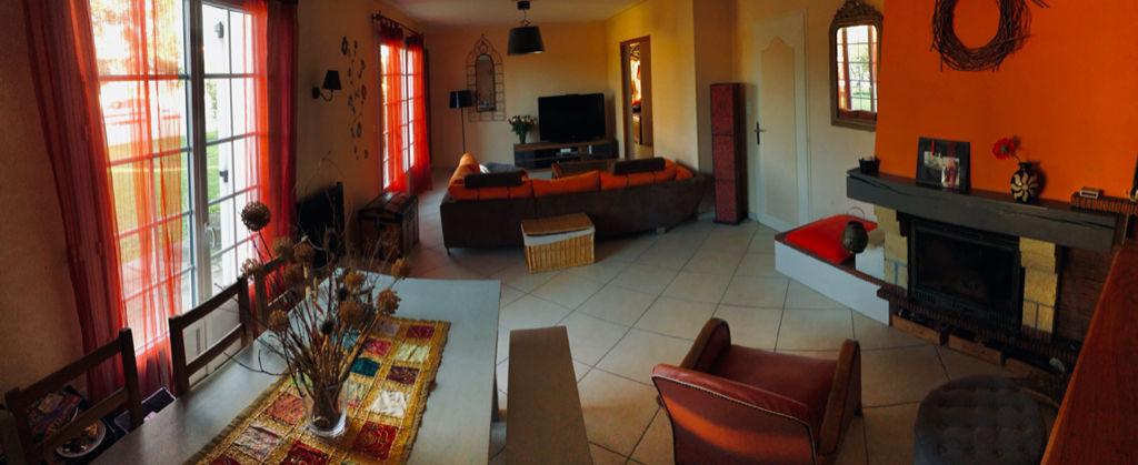 Vente maison / villa Ayguemorte les graves 392000€ - Photo 4