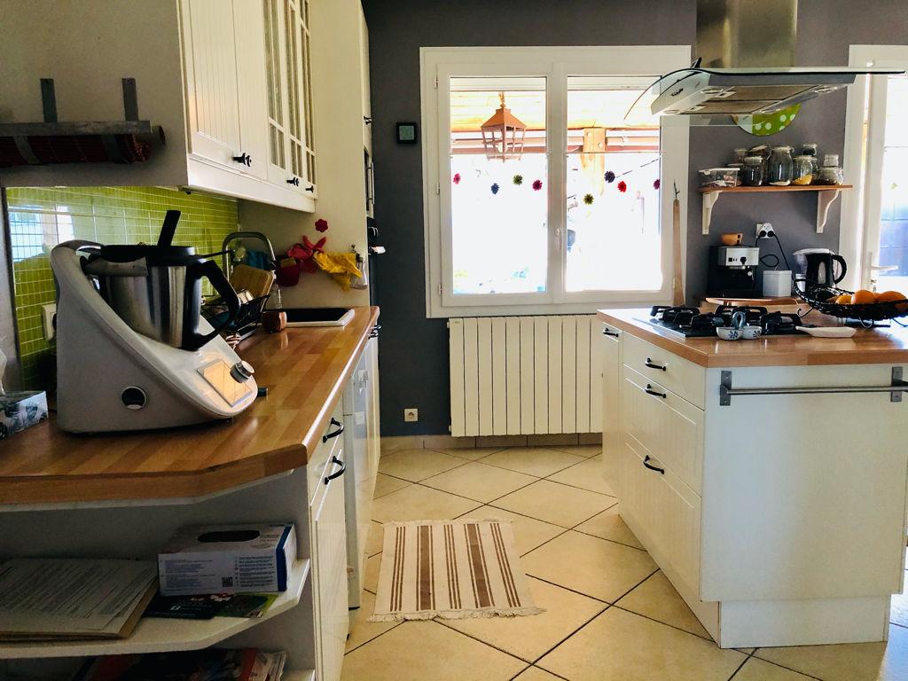 Vente maison / villa Ayguemorte les graves 392000€ - Photo 5