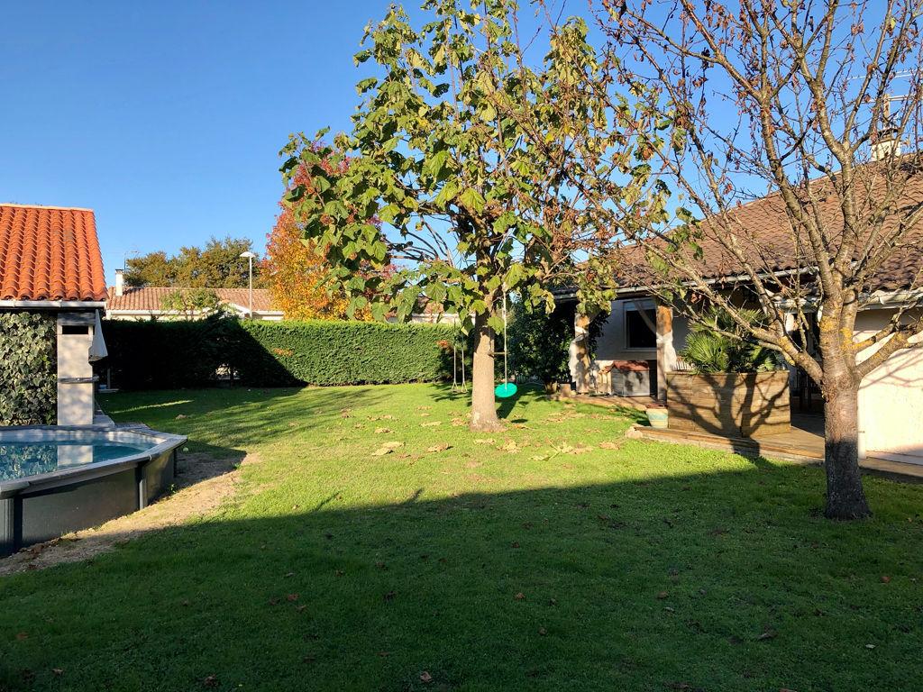 Vente maison / villa Ayguemorte les graves 392000€ - Photo 9