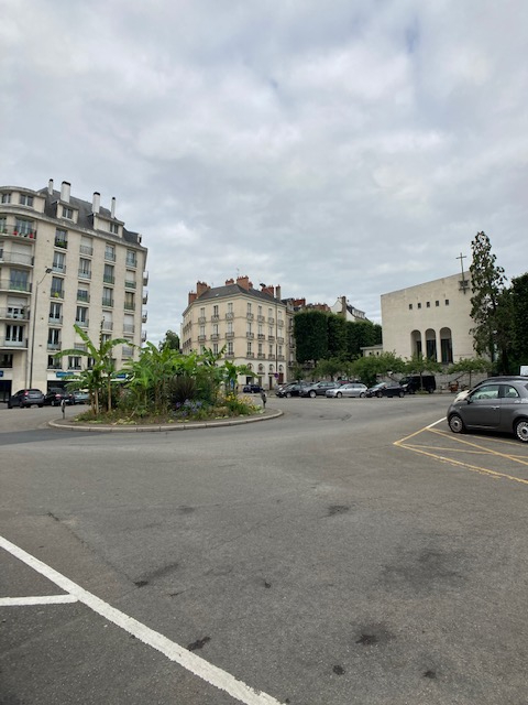 Appartement Nantes 4 pièce(s) 106 m2
