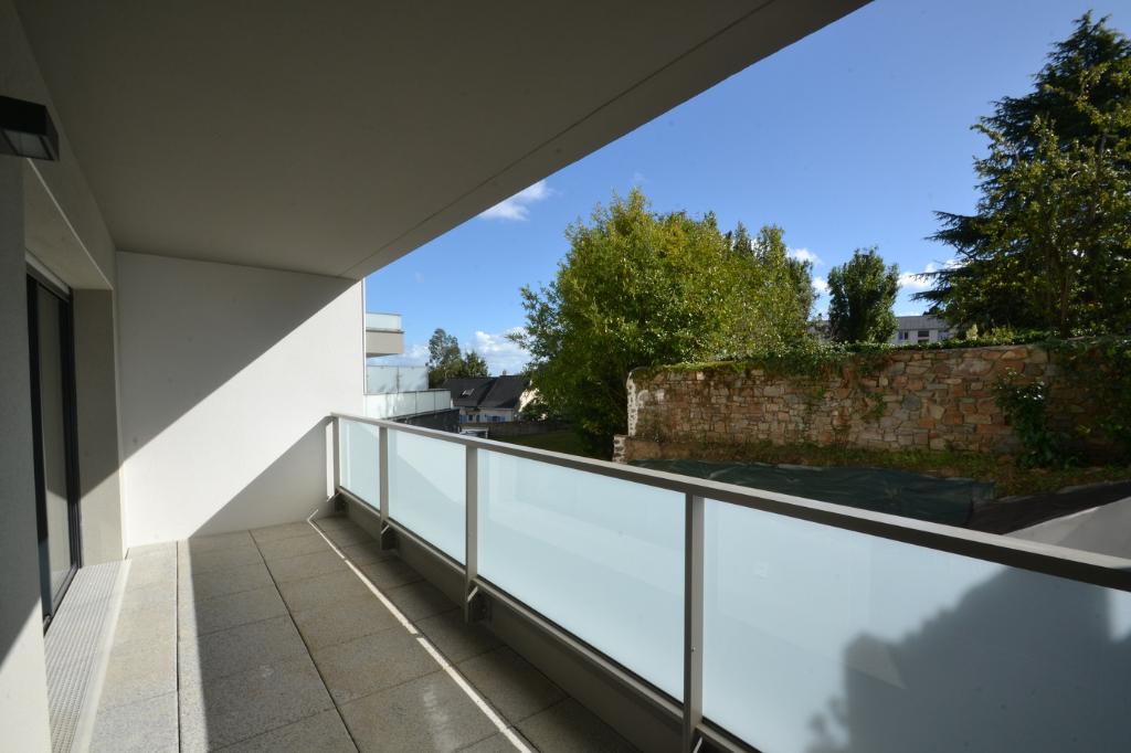 NANTES PROCE T3 NEUF terrasse