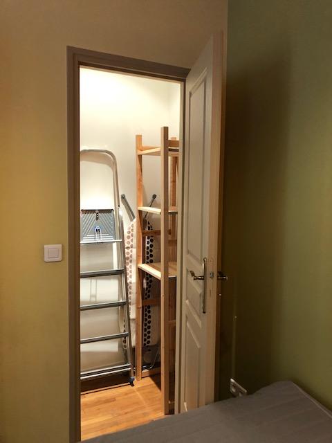 Location appartement Paris 18ème 950€ CC - Photo 7