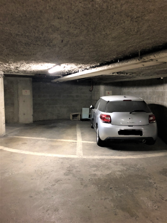 Vente parking Paris 12ème 23 000€ - Photo 1