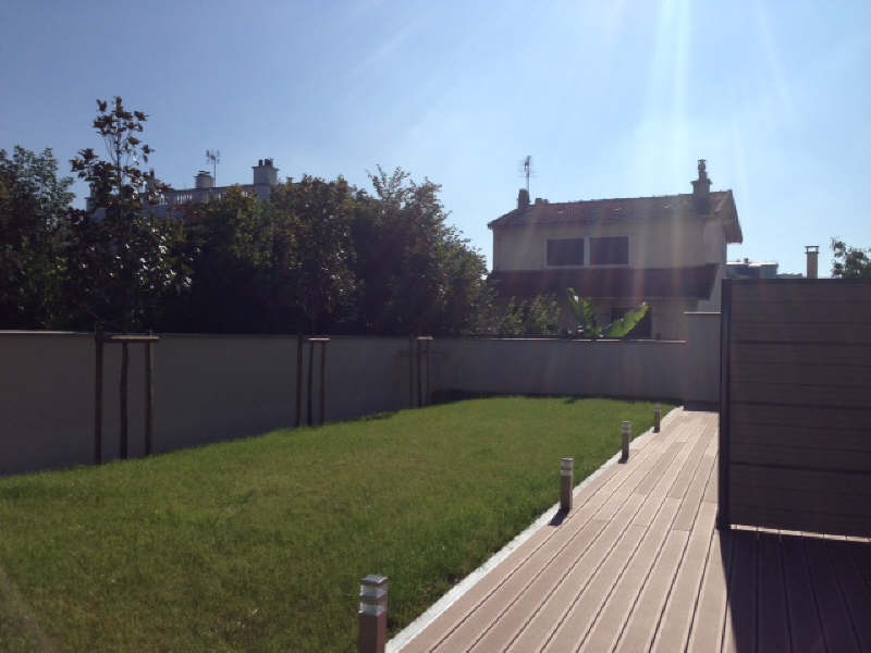Maisons Alfort - Les Juilliottes - 3P terrasse