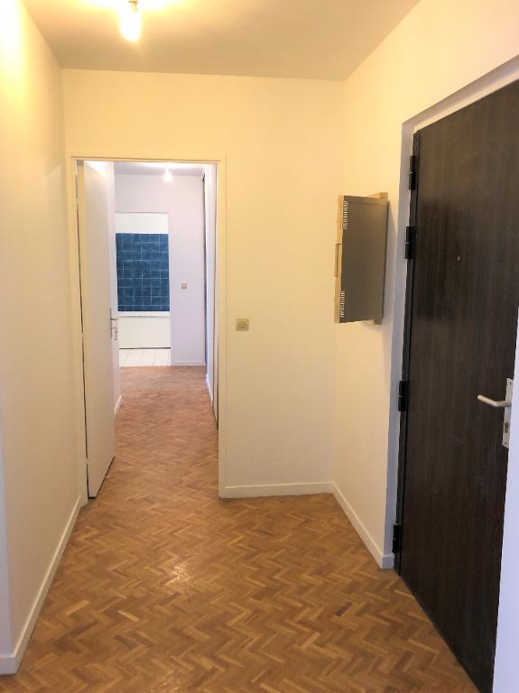 Vente appartement Paris 20ème 660000€ - Photo 5