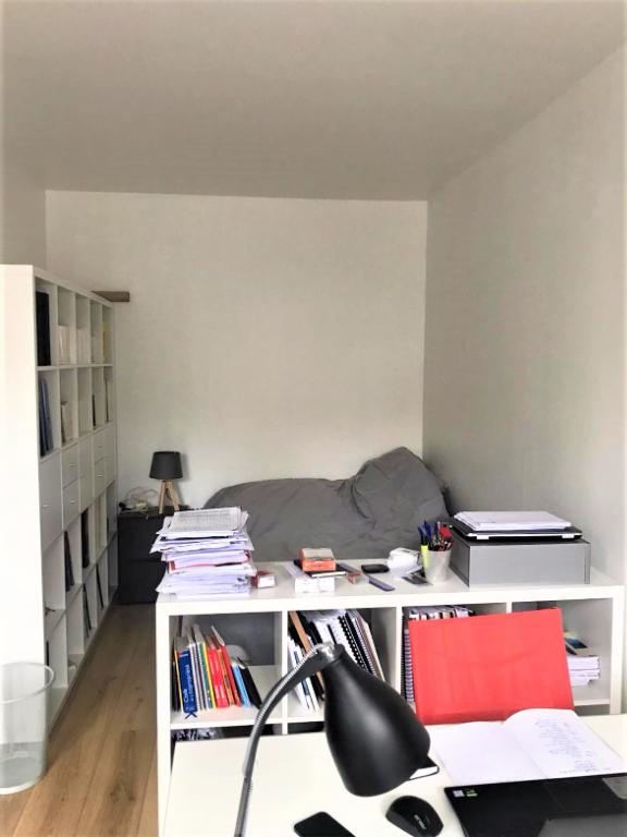 Vente appartement Paris 12ème 270000€ - Photo 3
