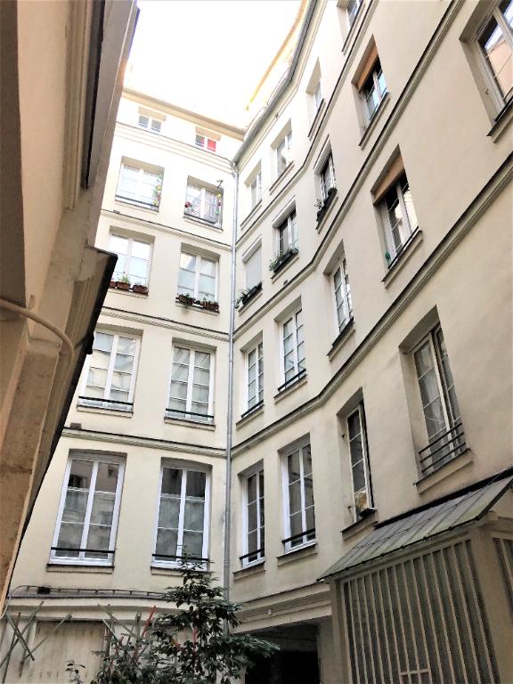 3 pièces Quartier Louvre-Rivoli