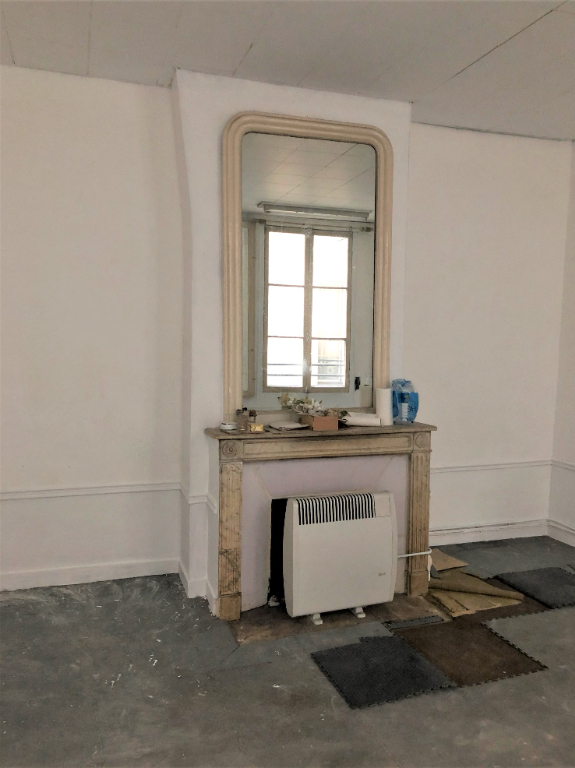 Vente appartement Paris 1er 695000€ - Photo 3