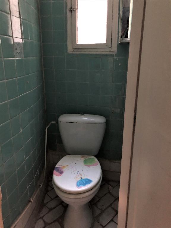 Vente appartement Paris 1er 695000€ - Photo 6
