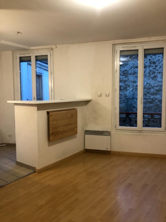 Location appartement Paris 12ème 690€ CC - Photo 3