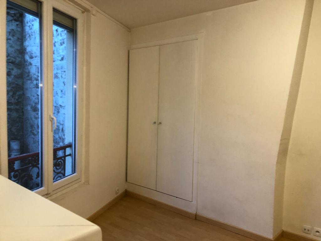 Location appartement Paris 12ème 690€ CC - Photo 5