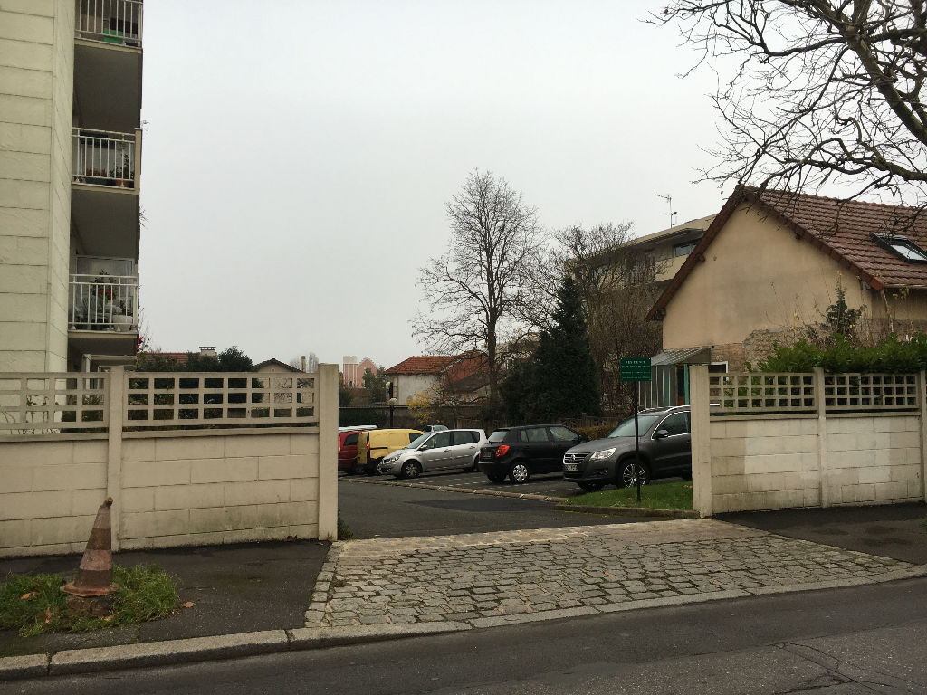 vente garage parking saint maur des foss s 94100 sur le