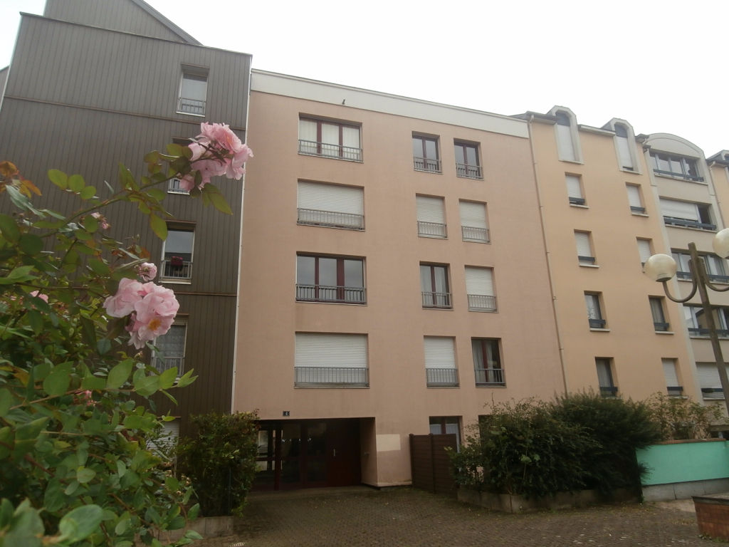 Annonce vente appartement rennes 35000 31 m 104 500 for Annonce vente appartement