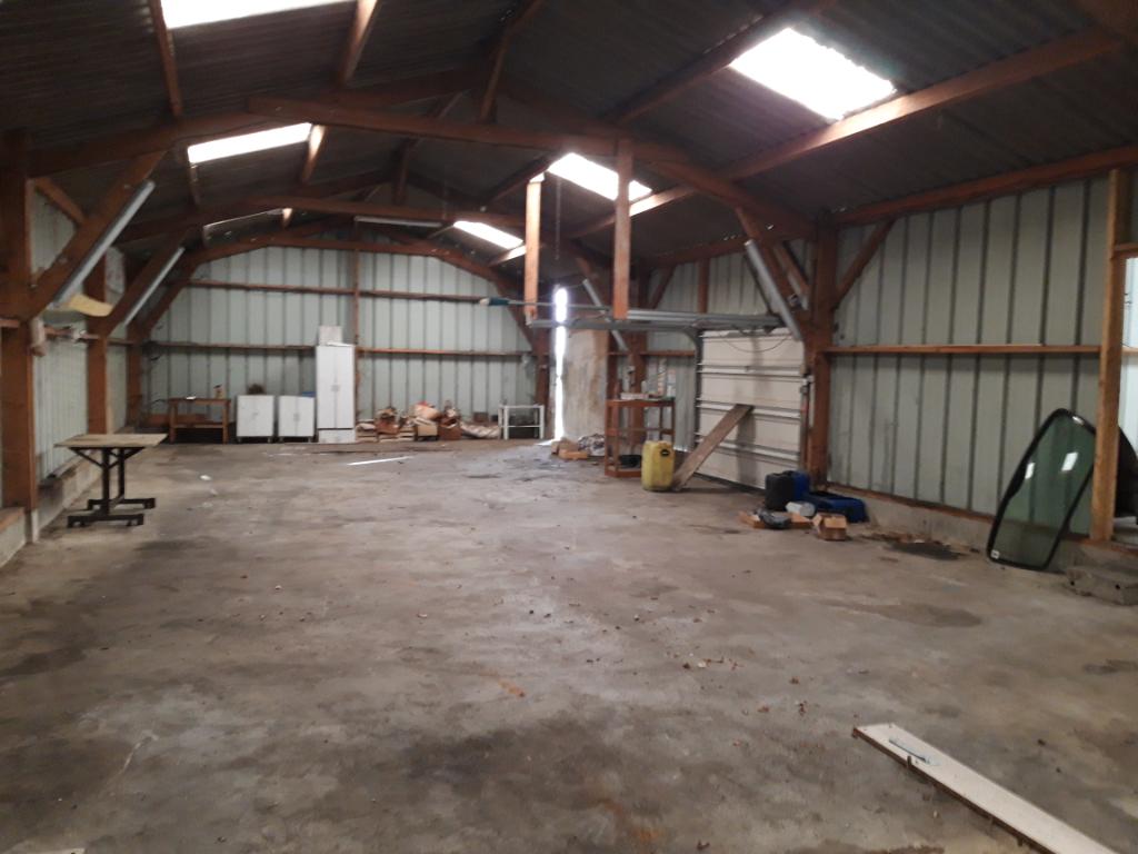 Rental empty room/storage Josselin 800€ HC - Picture 3