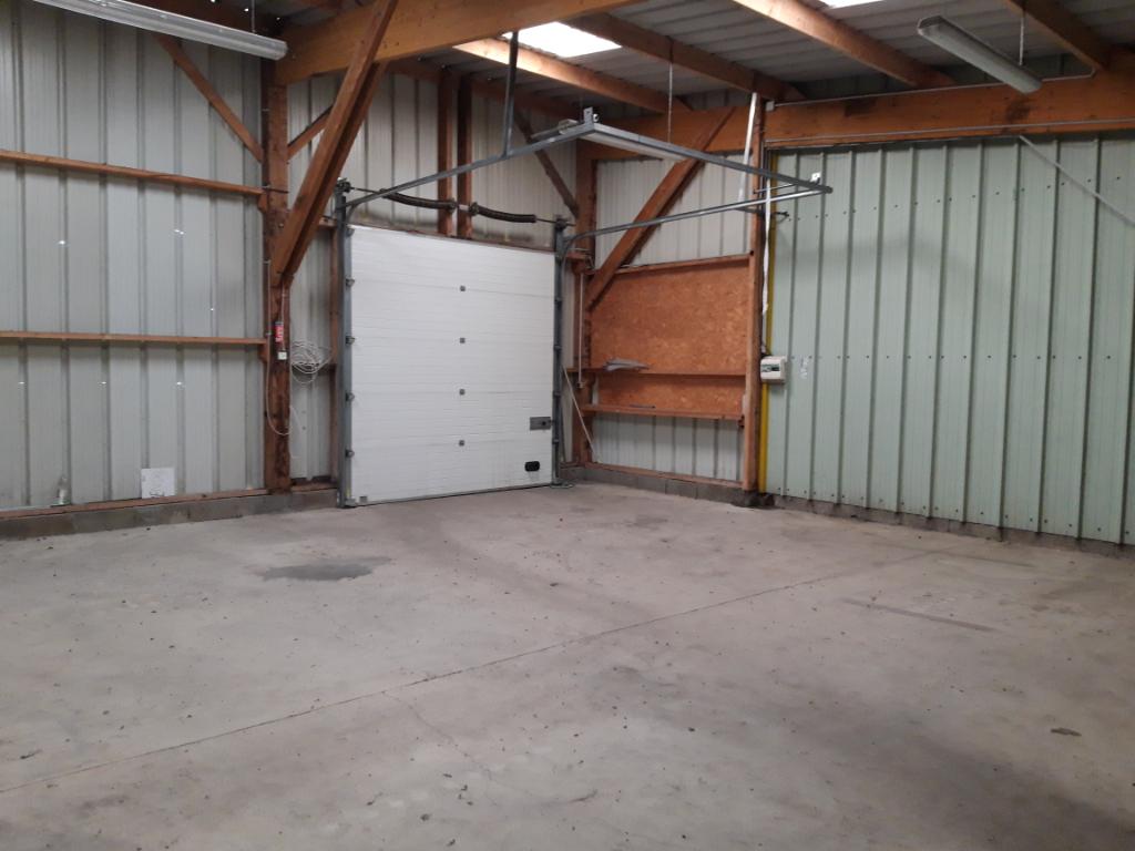 Rental empty room/storage Josselin 800€ HC - Picture 4