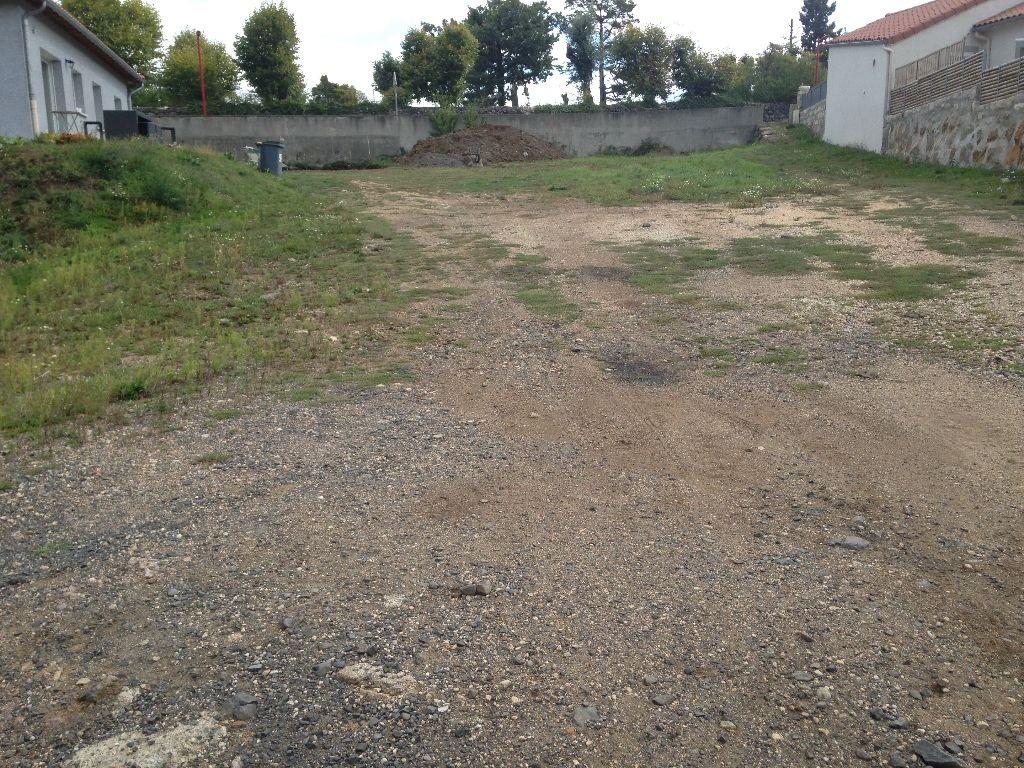 CHADRAC Maison Neuve RT2012