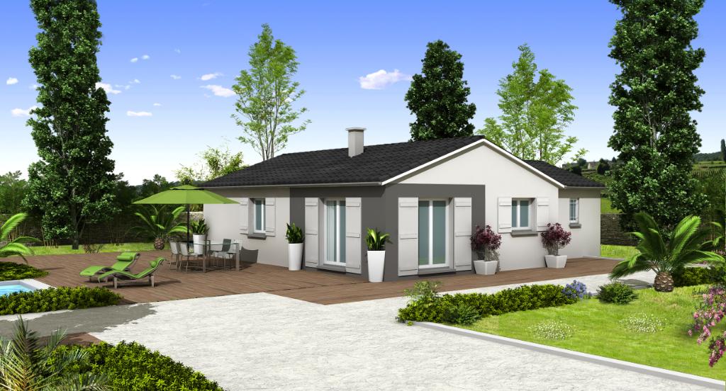Maison Le Puy En Velay 5 pièce(s) 85 m2