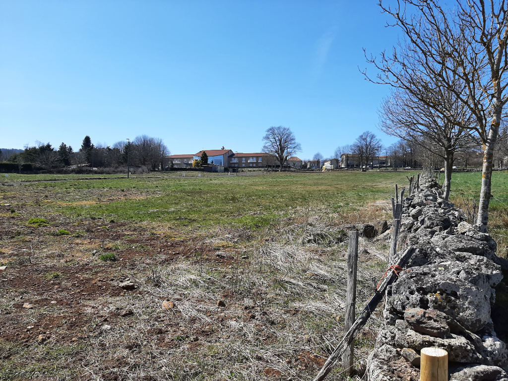 Cayres : Villa de plain pied 4 pans