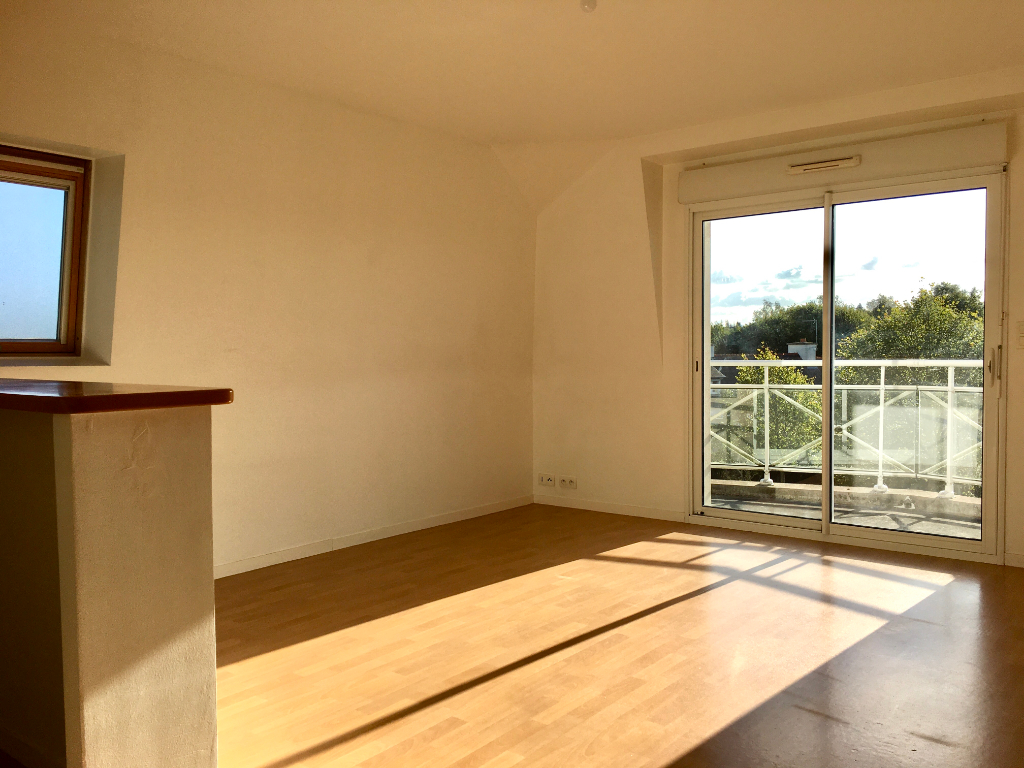 Sale apartment Tregueux 110 240€ - Picture 1