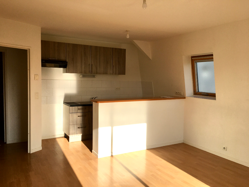 Sale apartment Tregueux 110 240€ - Picture 2