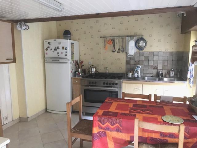 Sale house / villa Saint brieuc 106000€ - Picture 3