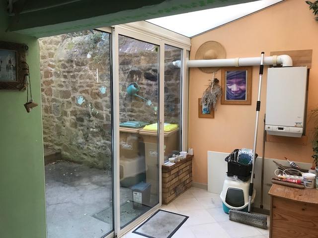 Sale house / villa Saint brieuc 106000€ - Picture 4