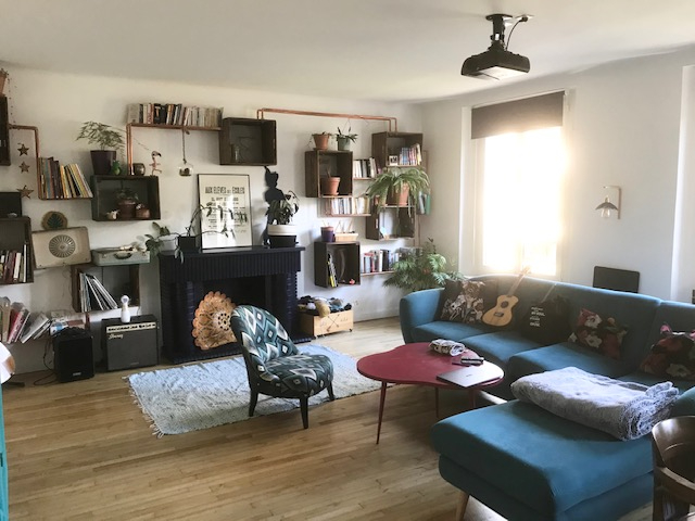Vente appartement Saint brieuc 142 400€ - Photo 1