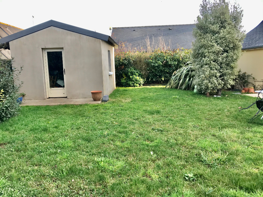 Vente maison / villa Ploufragan 224675€ - Photo 6