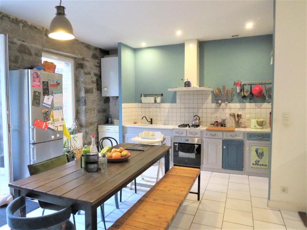 Vente maison / villa Saint brieuc 229900€ - Photo 2