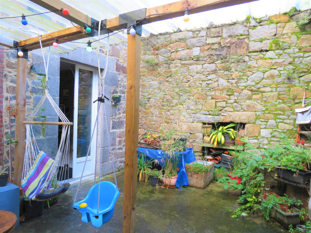 Vente maison / villa Saint brieuc 229900€ - Photo 9
