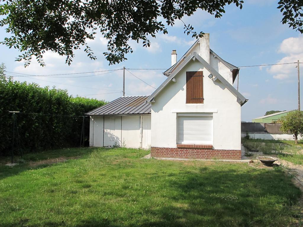 Maison proche Saint Pierre Des Fleurs 5 pièce(s) 85 m2