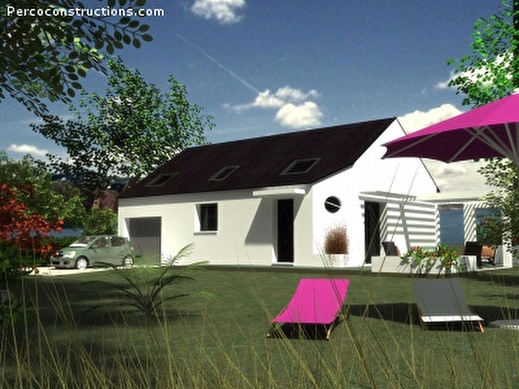 maison din ault pour investissement 176 463 din ault 29150. Black Bedroom Furniture Sets. Home Design Ideas