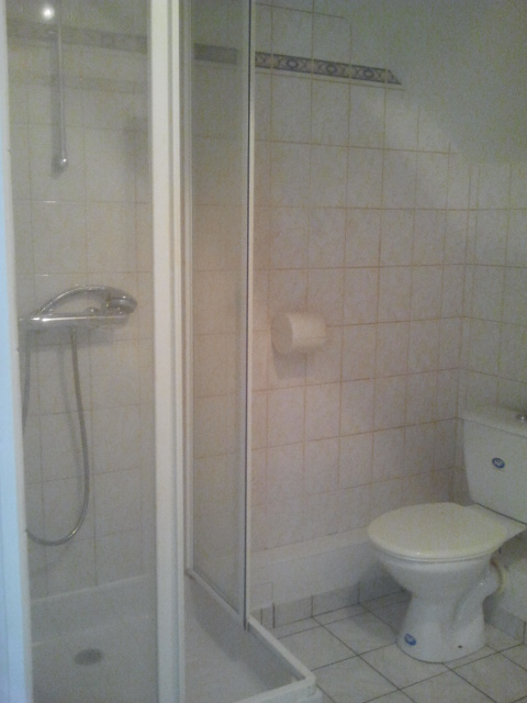 Rental apartment Courville sur eure 450€ CC - Picture 5