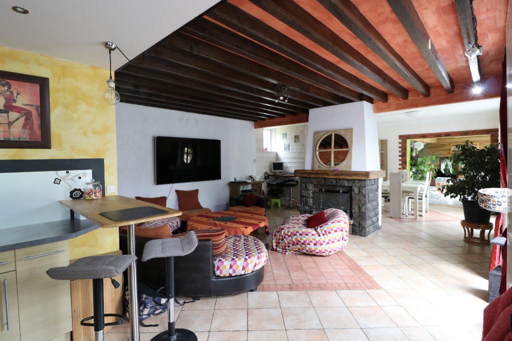 Vente maison / villa Saint georges sur eure 240000€ - Photo 3