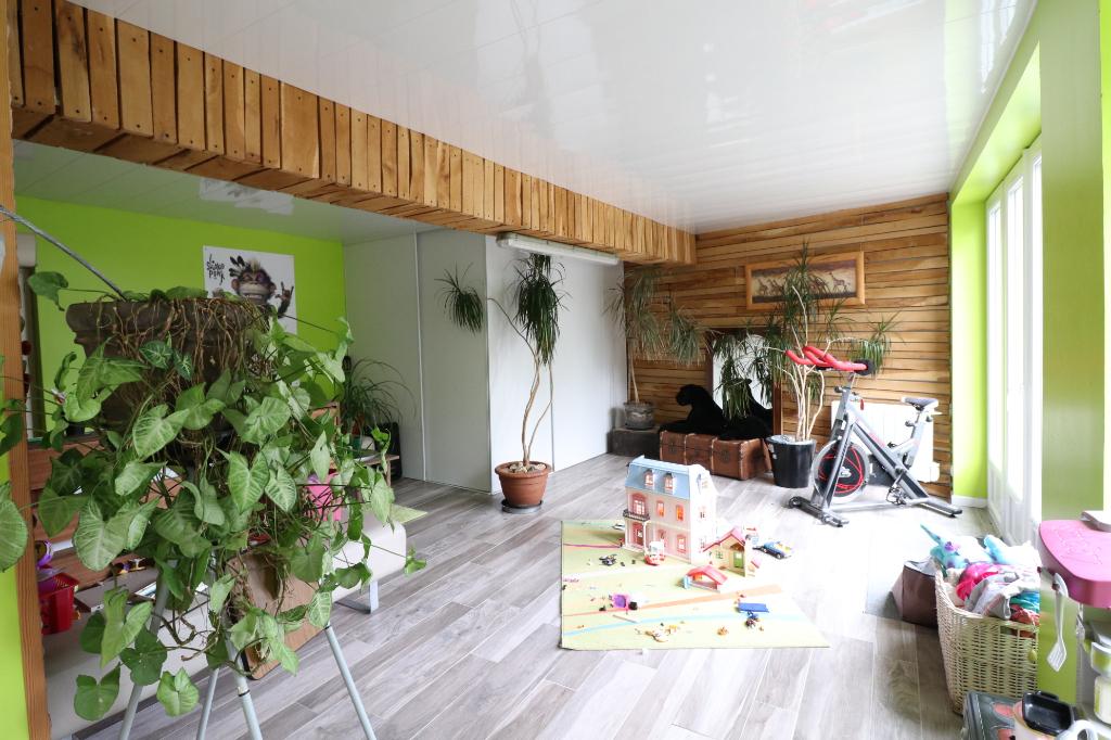 Vente maison / villa Saint georges sur eure 240000€ - Photo 4