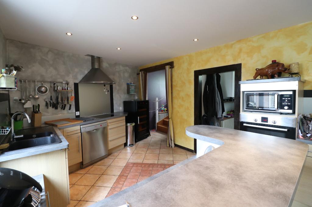 Vente maison / villa Saint georges sur eure 240000€ - Photo 5
