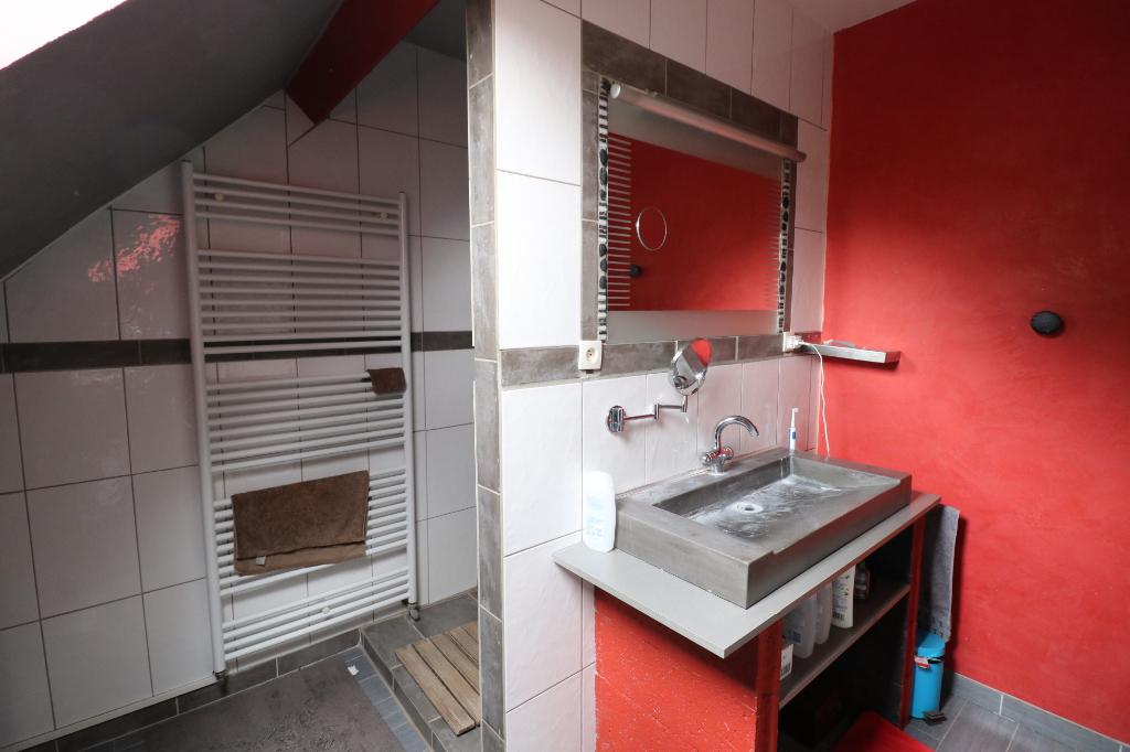 Vente maison / villa Saint georges sur eure 240000€ - Photo 7