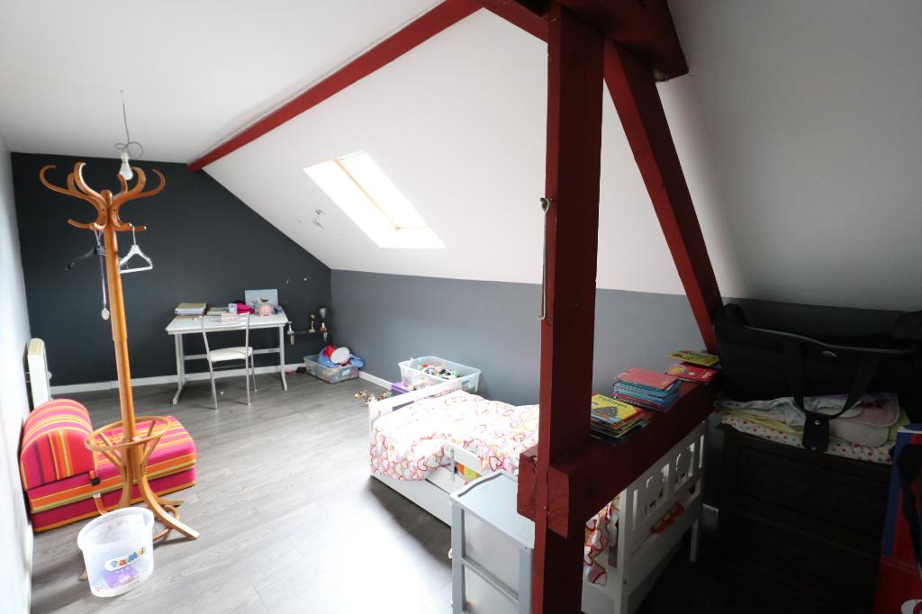 Vente maison / villa Saint georges sur eure 240000€ - Photo 8