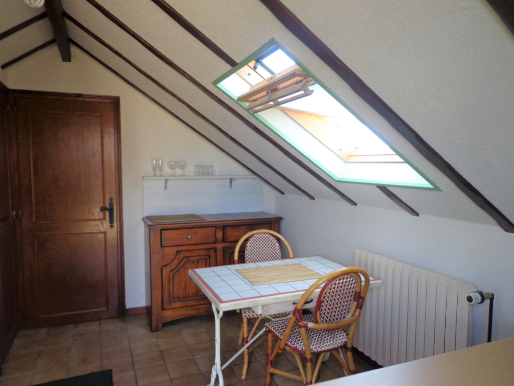 Rental apartment Chauffours 420€ CC - Picture 2