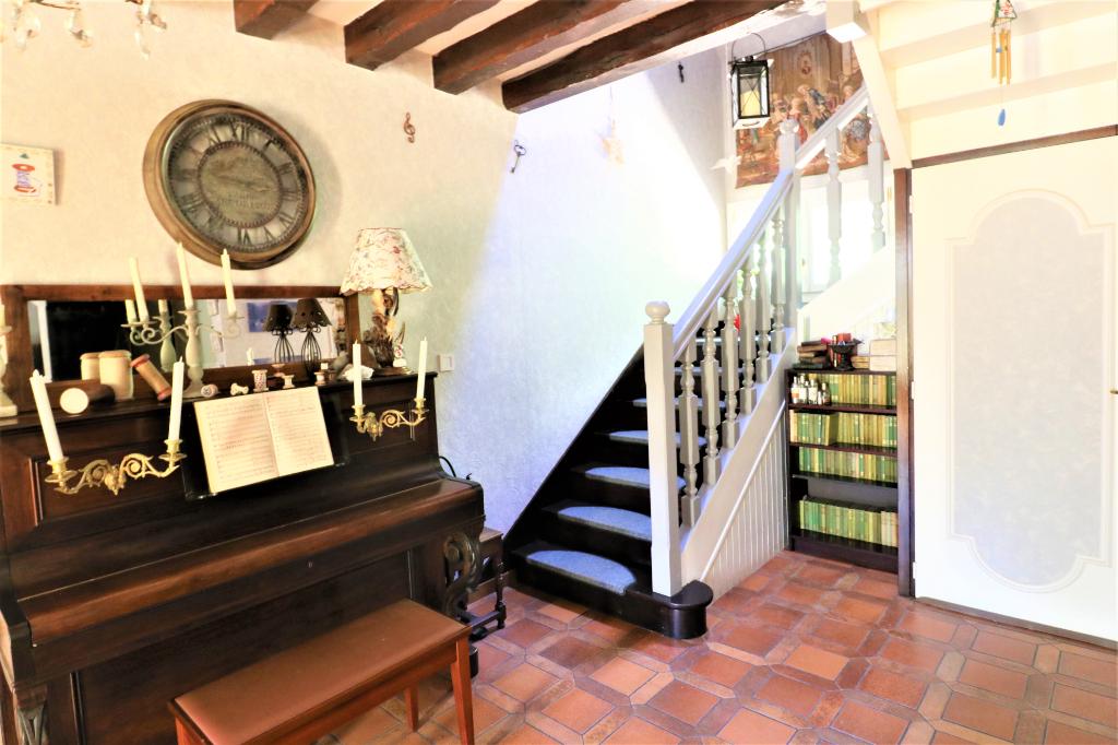 Sale house / villa Illiers combray 364000€ - Picture 4