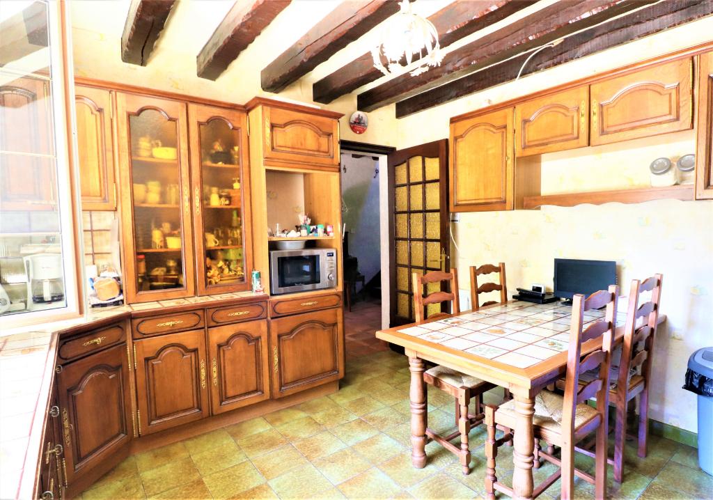 Sale house / villa Illiers combray 364000€ - Picture 5