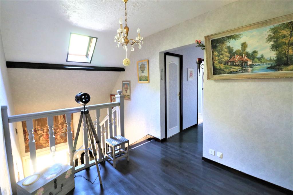 Sale house / villa Illiers combray 364000€ - Picture 6