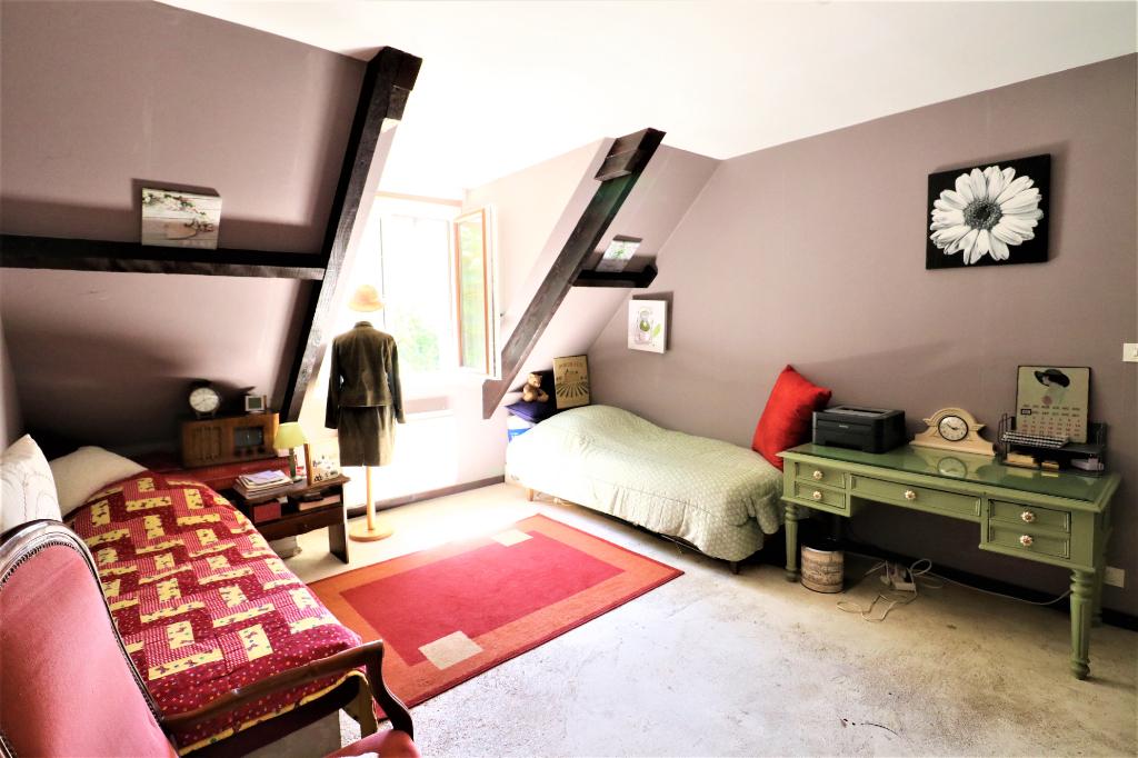 Sale house / villa Illiers combray 364000€ - Picture 7