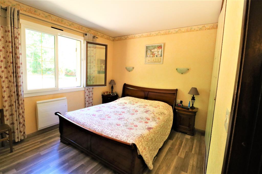 Sale house / villa Illiers combray 364000€ - Picture 9