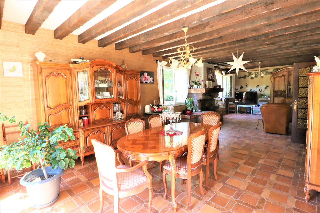 Sale house / villa Chartres 364 000€ - Picture 4